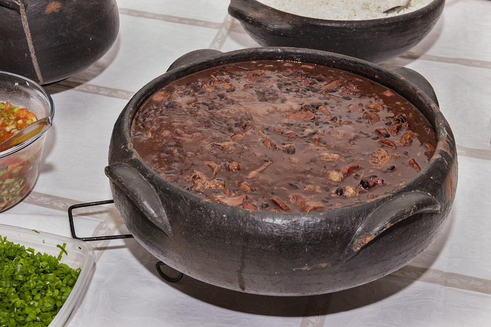 Feijoada - Brazilian Food