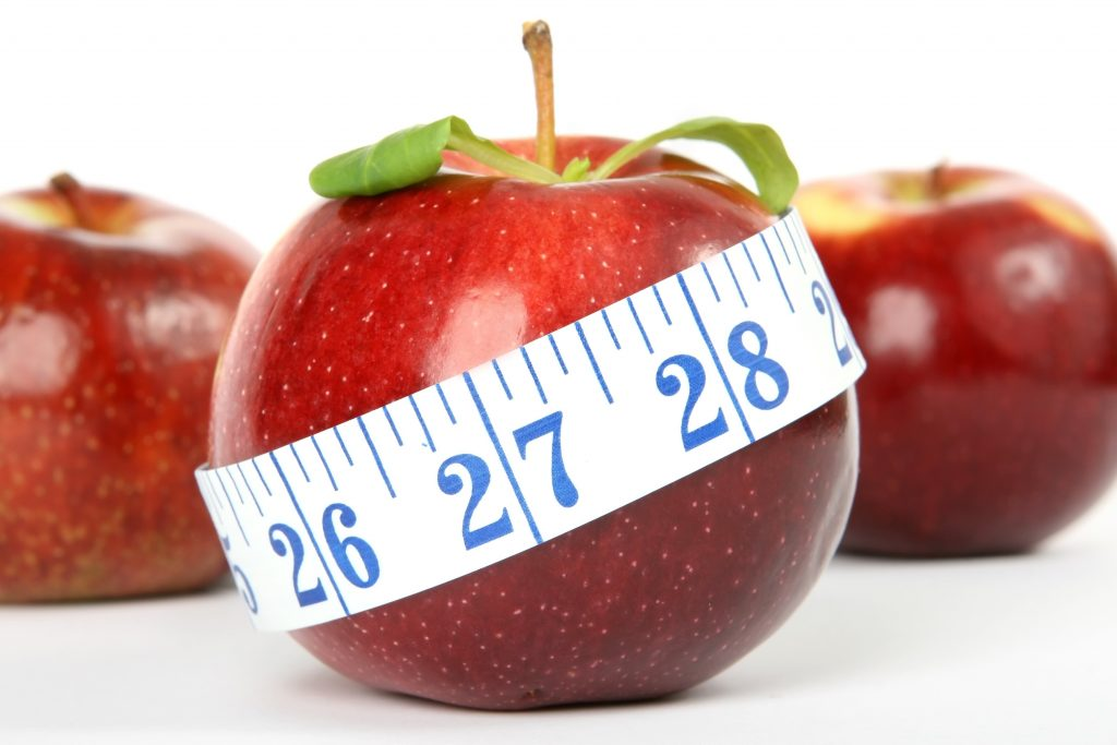 apple-close-up-delicious-weight loss tips