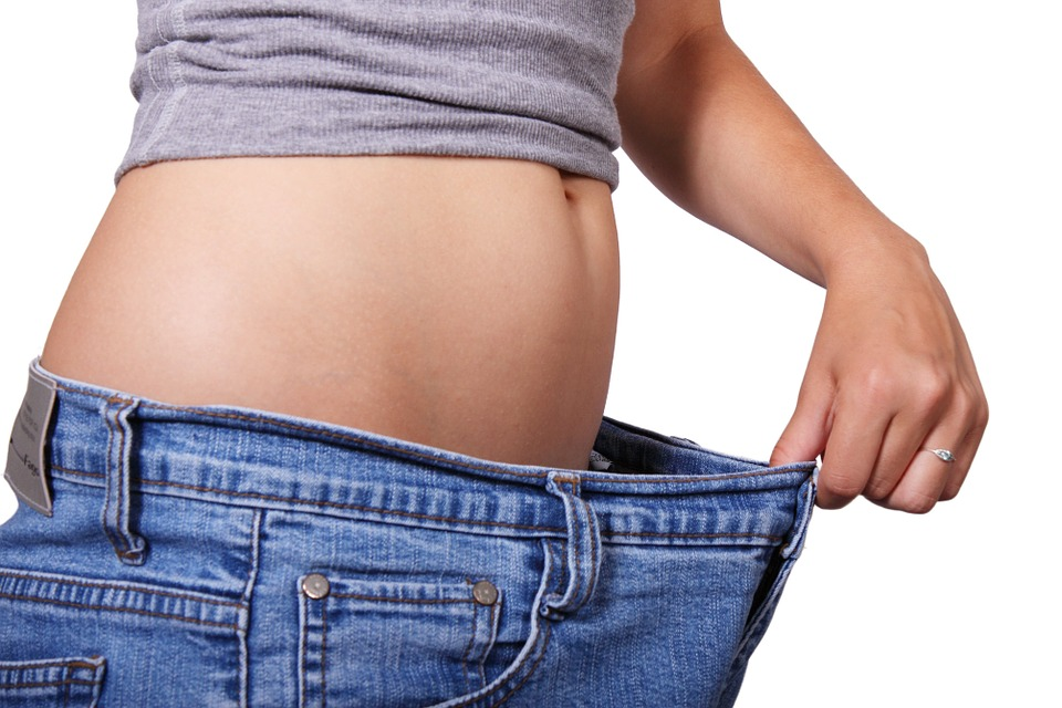 lose weight belly jeans